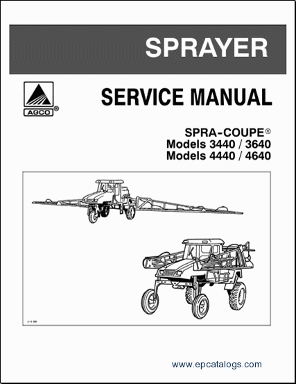 spra coupe spare parts catalog bookspare parts catalog spra coupe 4