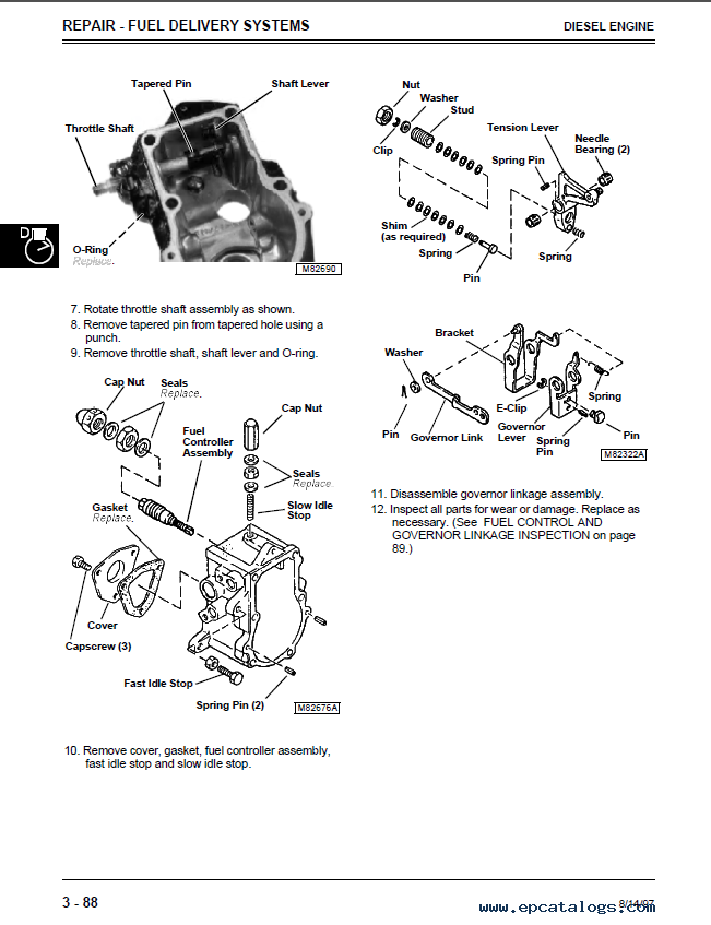 john deere 318 wiring diagrams and pdf free