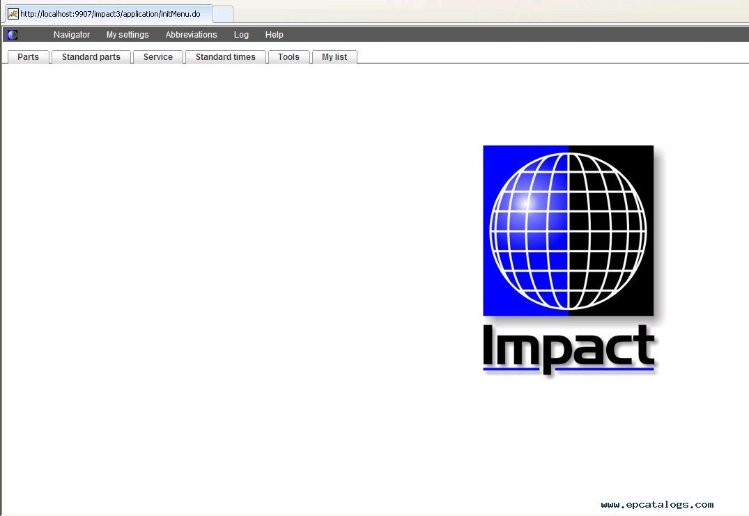 Volvo Impact 2016 Trucks Amp Buses Parts And Servce