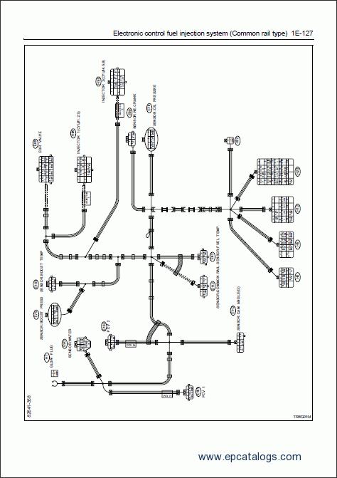 hitachi engine manual 6wg1 isuzu repair manual download rh epcatalogs com Isuzu NPR Ignition Wiring Schematic 2004 Isuzu Rodeo Wiring Schematic