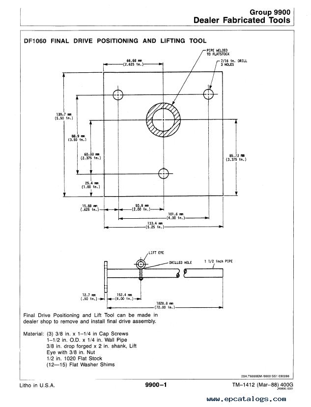 Diagram  420 John Deere Crawler Transmission Diagram Manual Full Version Hd Quality Diagram