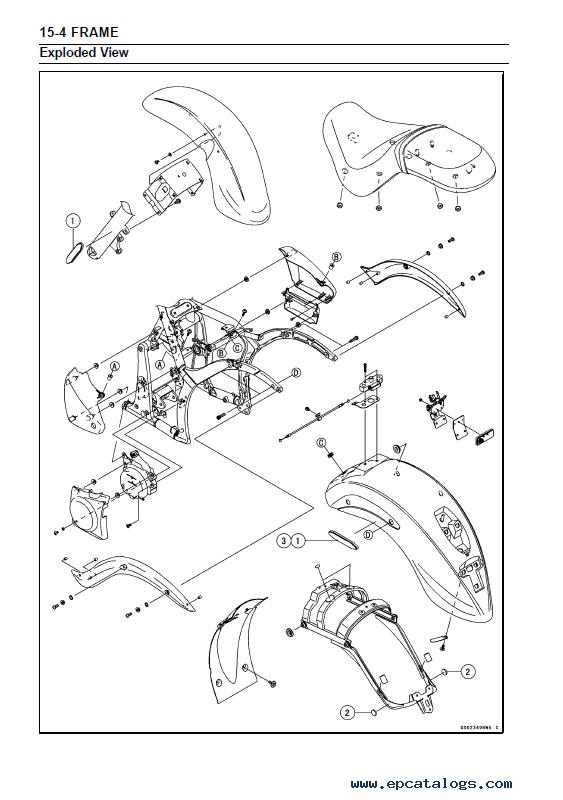 Kawasaki Vulcan 900 Custom Owner s Manual