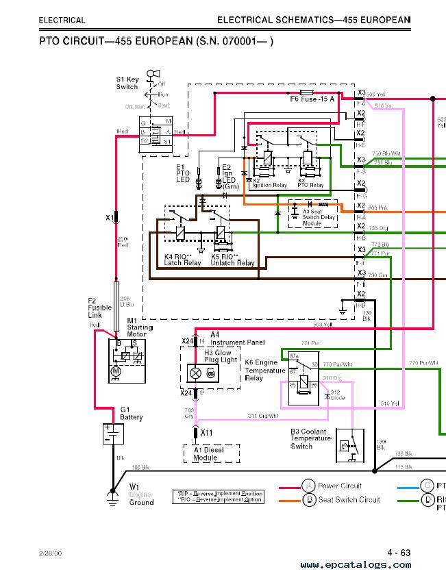 Ep Un Jan besides R D Engine likewise John Deere Lawn Garden Tractors Tm Technical Manual Pdf also Diagram besides Wiring Diagram. on john deere 68 parts diagram