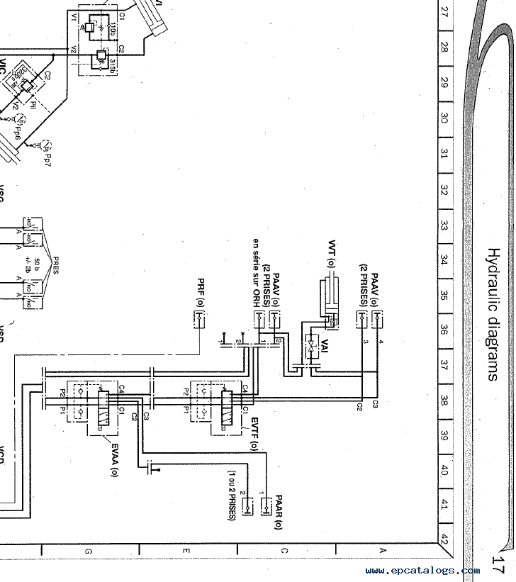 Manitou Wiring Diagrams    Wiring Diagram