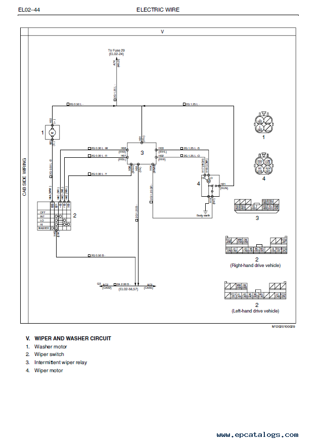 Hino Relay Diagram 18 Wiring Diagram Images Wiring Diagrams Honlapkeszites Co