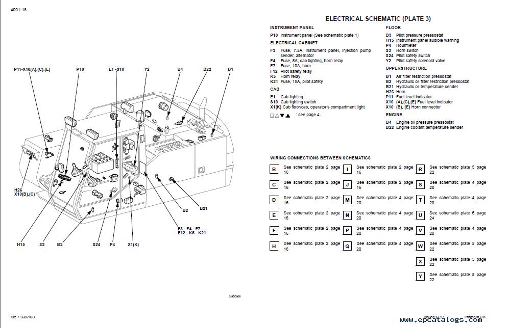 Kubota L2600 Wiring Diagram L2500 Kubota Wiring Diagram