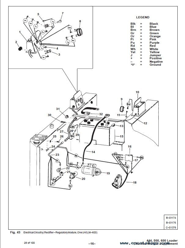 gl1200 ignition switch wiring diagram 1995 honda accord