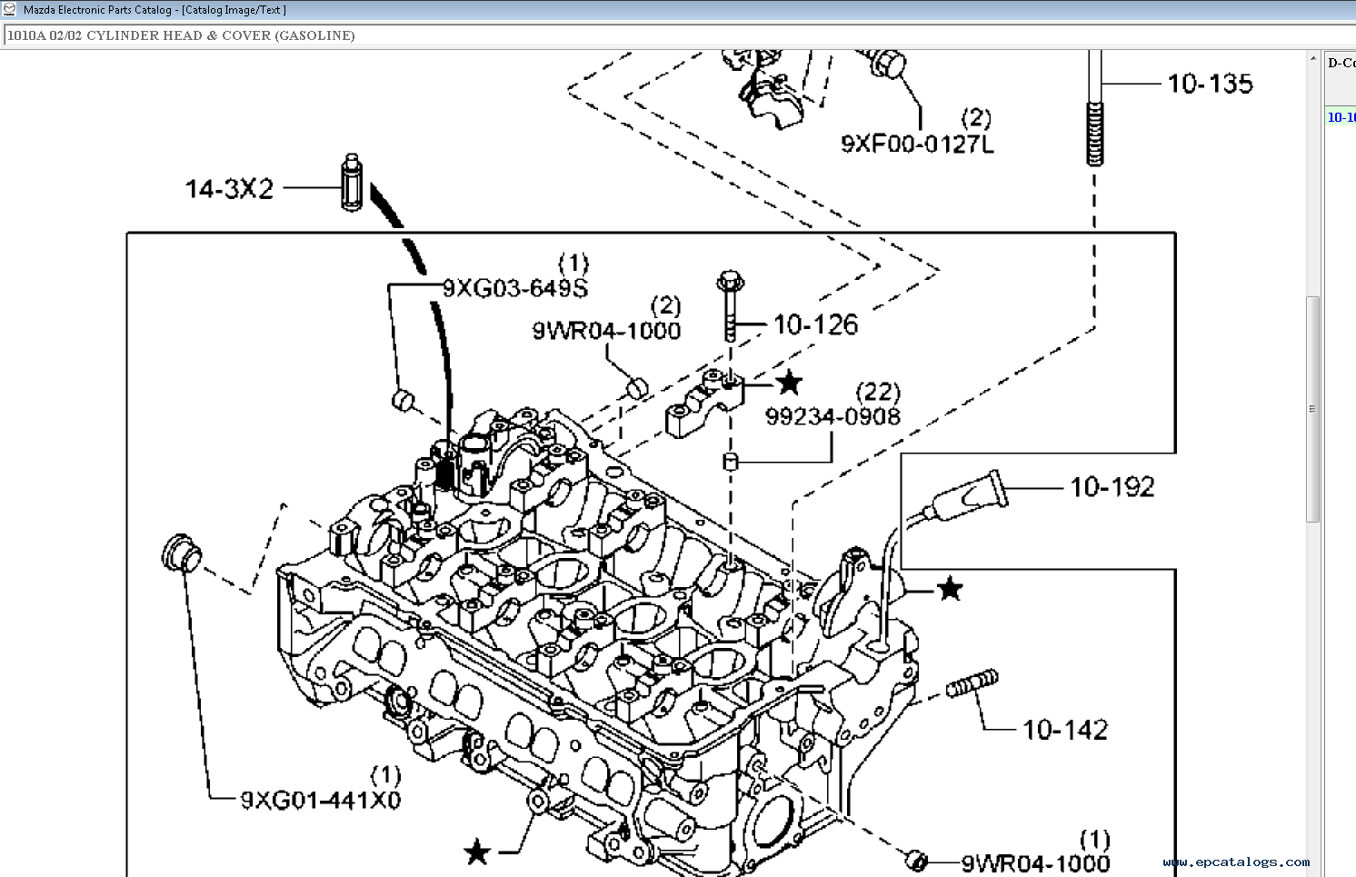 Mazda 5 Parts Diagram Great Design Of Wiring 2006 Cx Spare Auto 2014