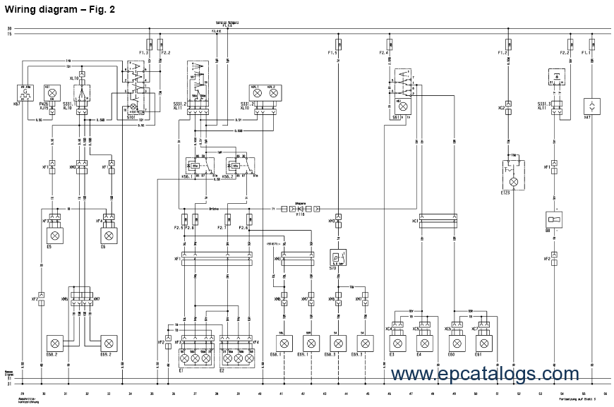 Komatsu WA115 3 komatsu wheel loader wa115 3, repair manual, heavy technics repair Basic Electrical Wiring Diagrams at et-consult.org