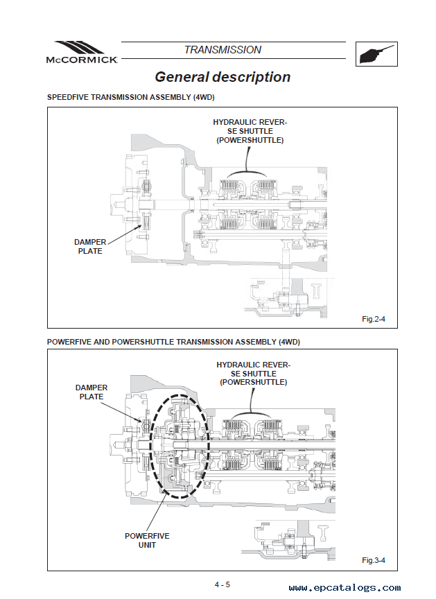 mccormick landini f f ge xl tractors series enlarge