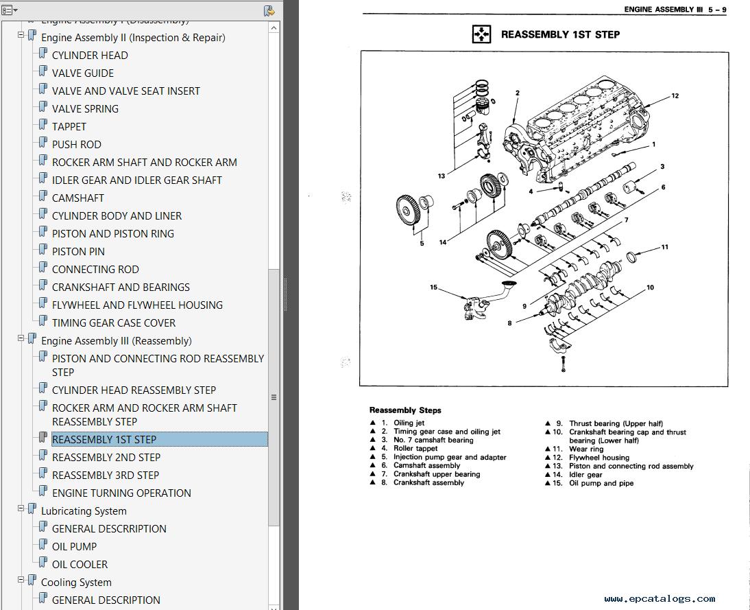Honda Ex400 Manual Ford Wiring Diagrams 3 2008 Focus Diagram Emprendedor Array Hitachi 5 Excavator Workshop Pdf Rh Epcatalogs Com