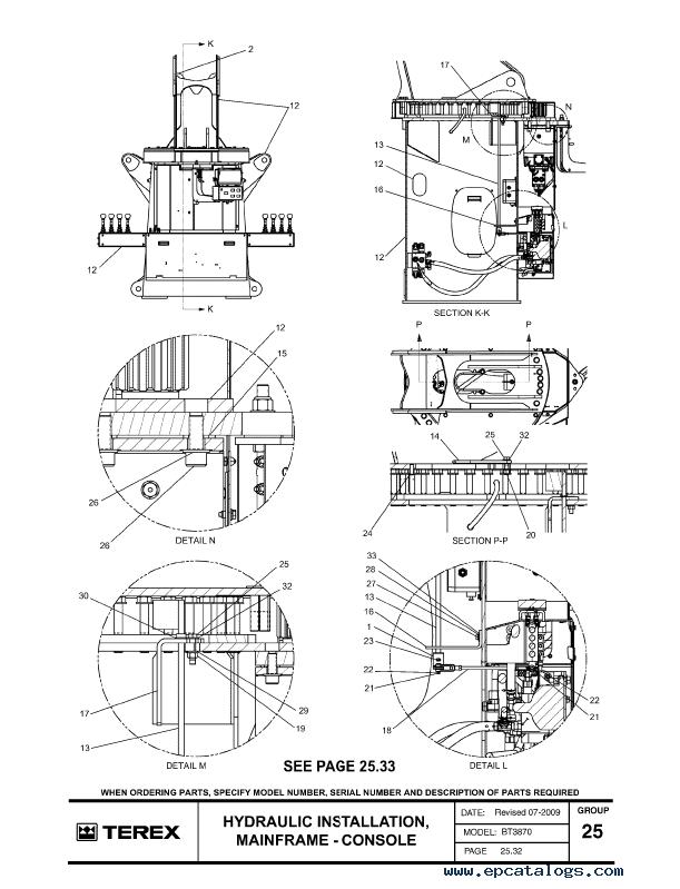 Cranes And Crane Parts Manual Guide