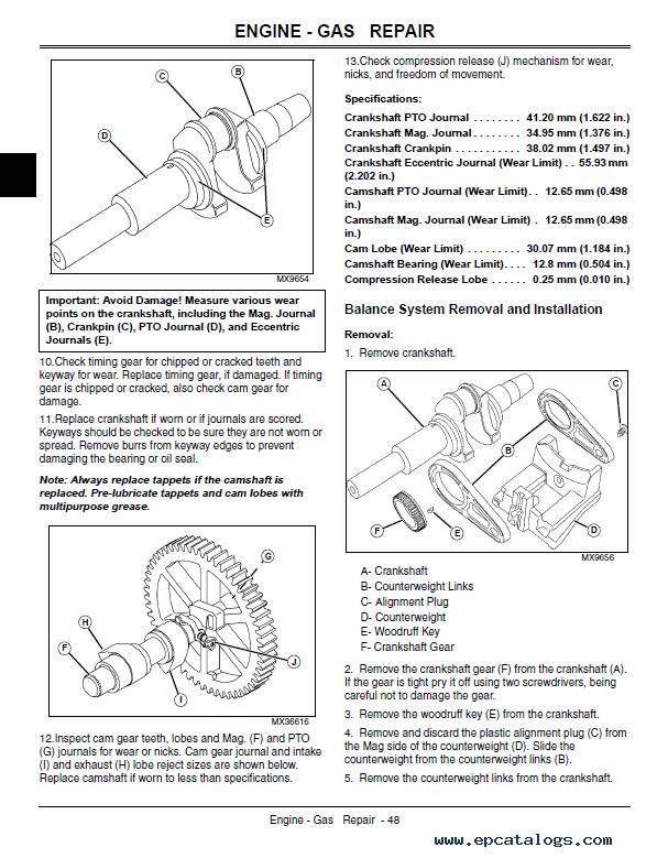john deere la130 la140 la150 lawn tractor tm2371 pdf rh epcatalogs com john deere la 130 manual john deere la 130 manual