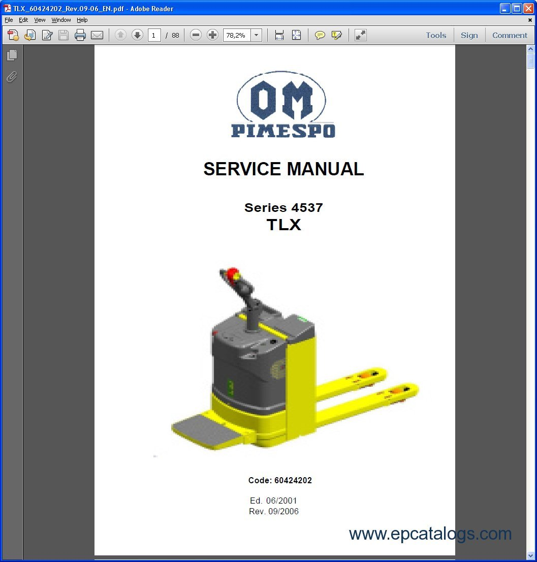 Om Pimespo Electronic Repair Manual Download