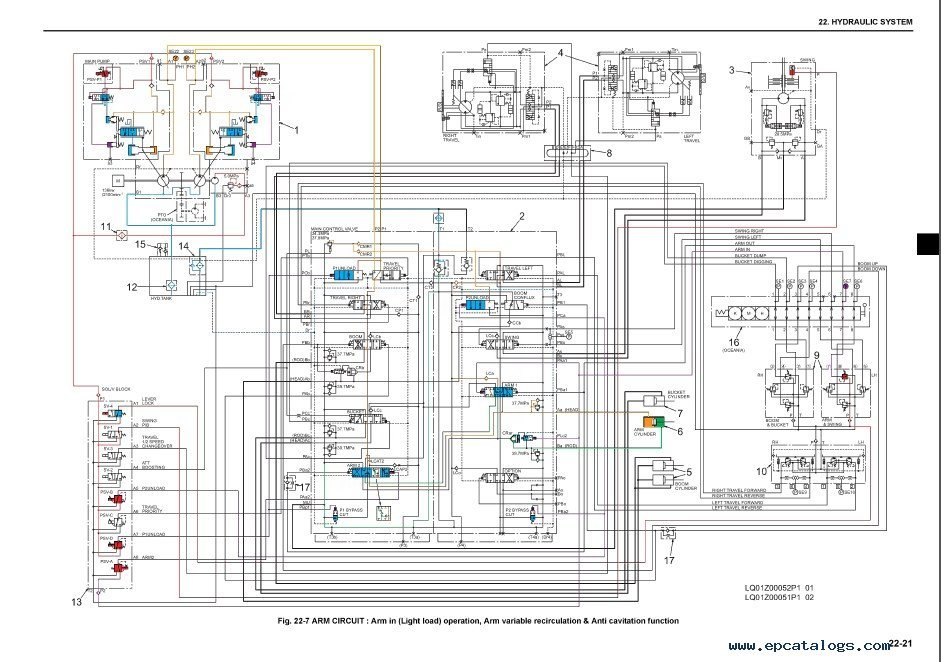 Kobelco Sk 160 Wiring Diagram - Board Wiring Diagrams