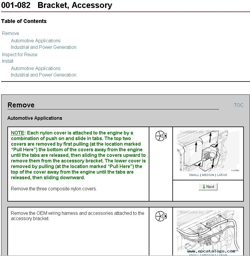 cummins engine signature isx qsx15 service manual download rh epcatalogs com cummins qsx15 service manual Cummins QSX15 Spec Sheet