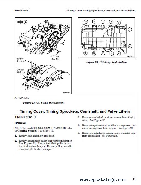 hyster challenger h135xl h155xl f006 forklift pdf rh epcatalogs com Hyster Parts Catalog Hyster Parts Catalog