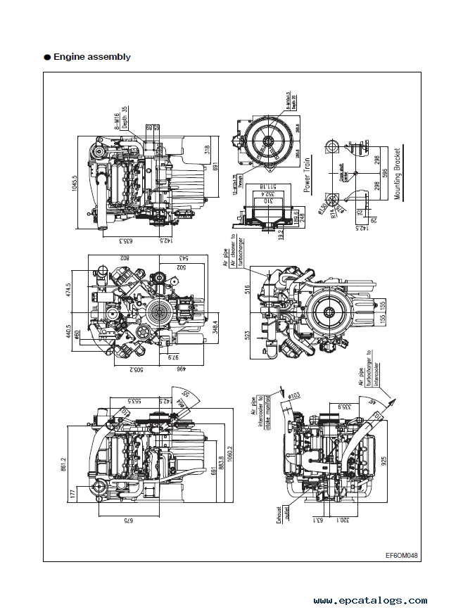 chrysler 3 5 engine diagram chrysler town and country
