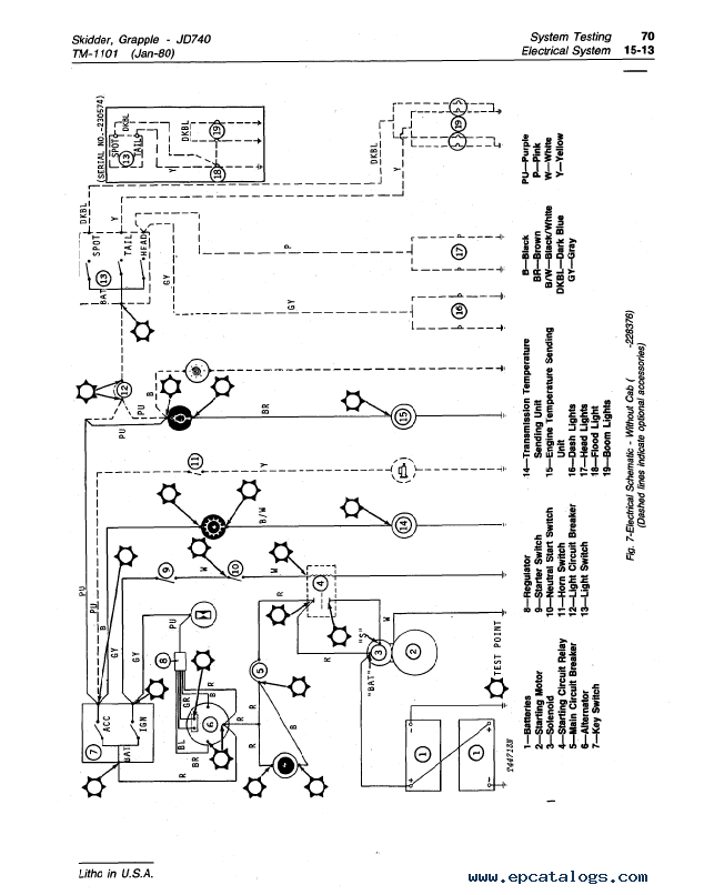 Form 500 Drone Wiring Diagram Wiring Diagrams