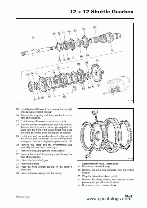 Massey Ferguson Gc2310 Parts : Massey ferguson europe service manuals