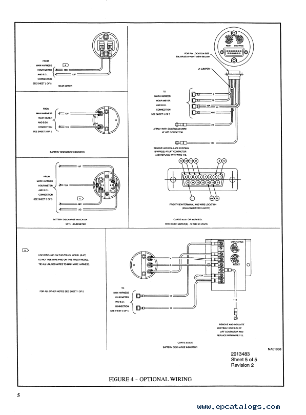 Massey Ferguson 230 Wiring Diagram Com