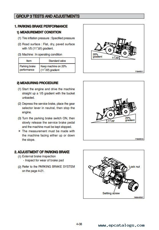 Hyundai Hl770 9s Wheel Loader Service Manual Download Pdf border=