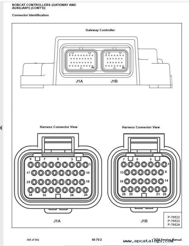 bobcat s250 fuse box location bobcat s250 fuse panel