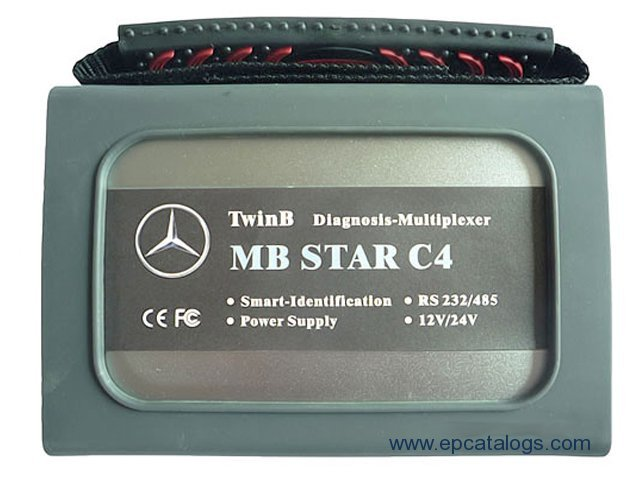 Mercedes benz star compact c4 diagnostic interface download for Best obd2 scanner for mercedes benz