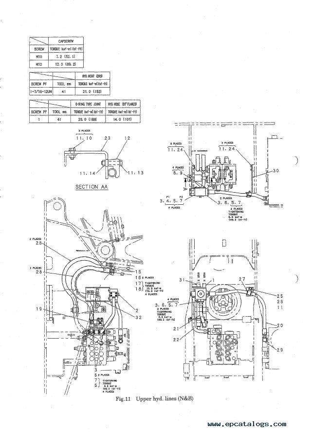 Kobelco Sk210 Wiring Diagram | Wiring Schematic Diagram on kobelco sk210lc, kobelco 200 specs, kobelco sk480, kobelco sk350,