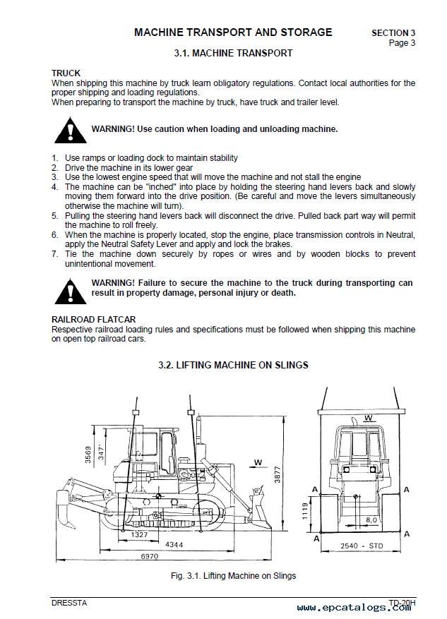 Manual Komatsu Wiring Diagram-Everything You Need to Know ... on