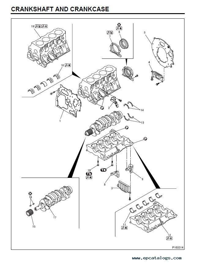 ford 6 0 diesel engine wiring diagram diesel engine wiring diagram mitsubishi fuso canter eco hybrid pdf manuals #12