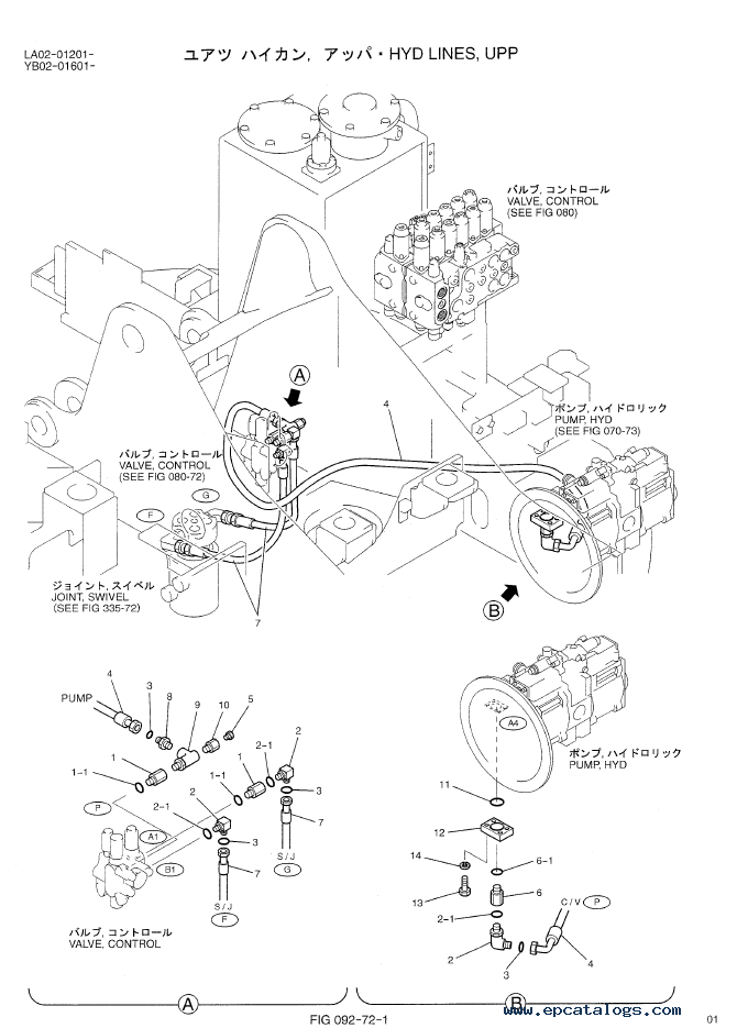 Cat D8r Wire Diagram