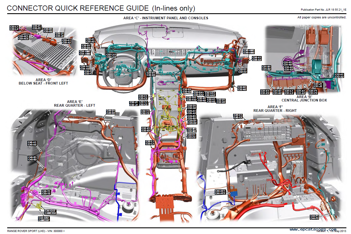 Diagram Wiring Diagram Range Rover Sport Full Version Hd Quality Rover Sport Mindiagramsm Repni It