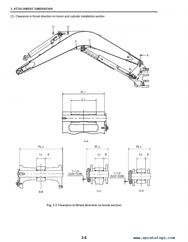 Case CX20B CX22B CX27B Hydraulc Excavator PDF ManualEPCATALOGS