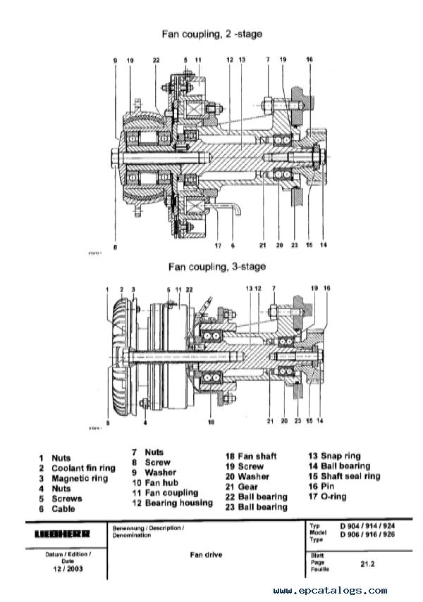 liebherr 914 engine service manual open source user manual u2022 rh dramatic varieties com 914 Engine Rebuild Porsche 914 Engine Swap Kits