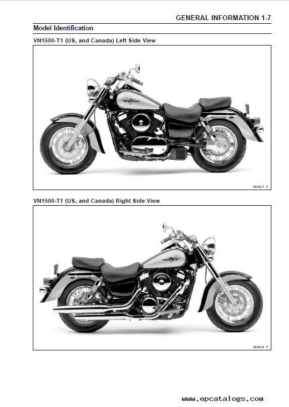 kawasaki vulcan 1500 vn 1500 classic fi motorcycle pdf rh epcatalogs com kawasaki vn 1500 repair manual download kawasaki vn 1500 repair manual download