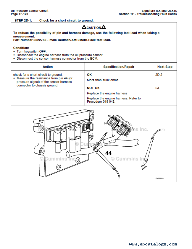 Cummins Engine ISX15 ISX CM2250 workshop repair service manual diagrams isx ecm wiring diagram cummins 8 3 ecm wiring diagram signature isx wiring diagram at mifinder.co