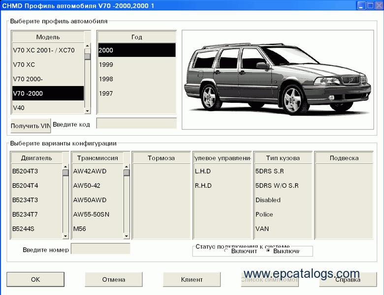 Volvo Vadis 2005A (rus)
