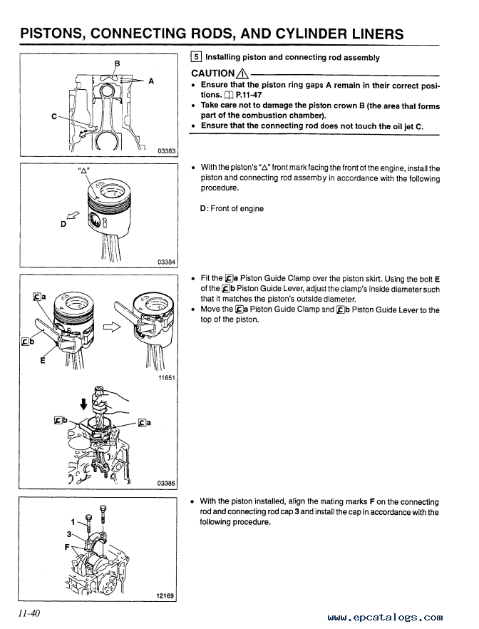 New Holland Eh215 Crawler Excavator Service Manual Pdf