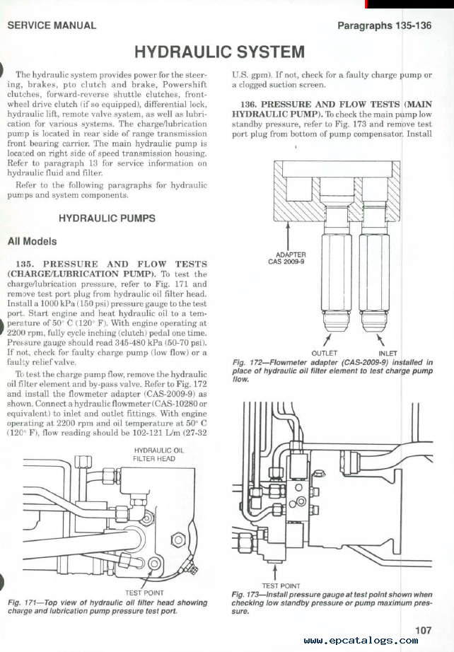 Case 5140 Wiring Diagram 24 Wiring Diagram Images