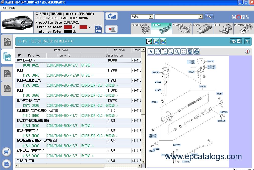 Kia Sparemap Korea 2010 Electronic Spare Parts Catalog Downloadrhepcatalogs: Electronic Parts Catalog At Gmaili.net