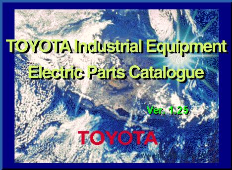 Toyota Forklift Trucks, Lifttrucks on
