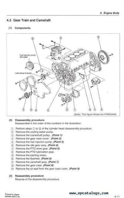 98 4 3 Engine Diagram
