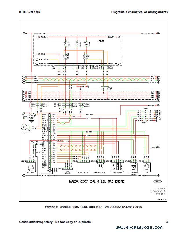 Honor H30 U10 Schematic Diagram