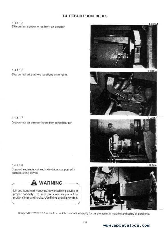 Fiatallis Fd Fd L Crawler Dozer Workshop Repair Manual Software