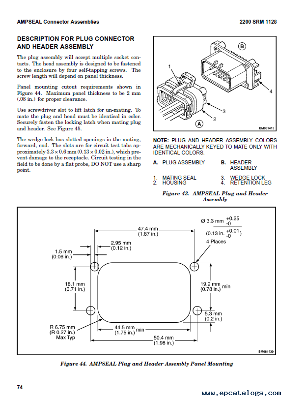 Hyster Class 5 For H006 (H6 0FT, H7 0FT Europe) Internal Combustion Engine  Trucks PDF Manual