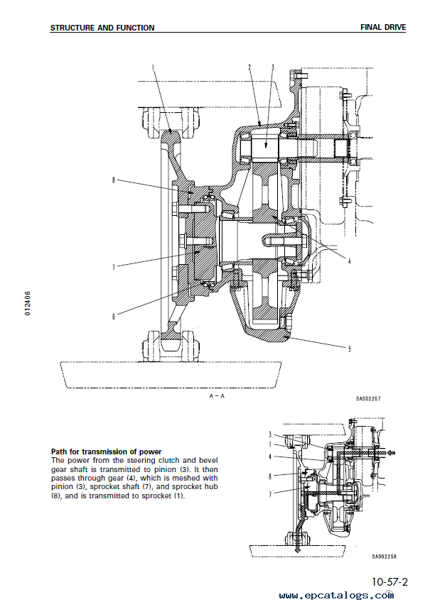 komatsu d41e 6 wiring diagram free download  u2022 oasis