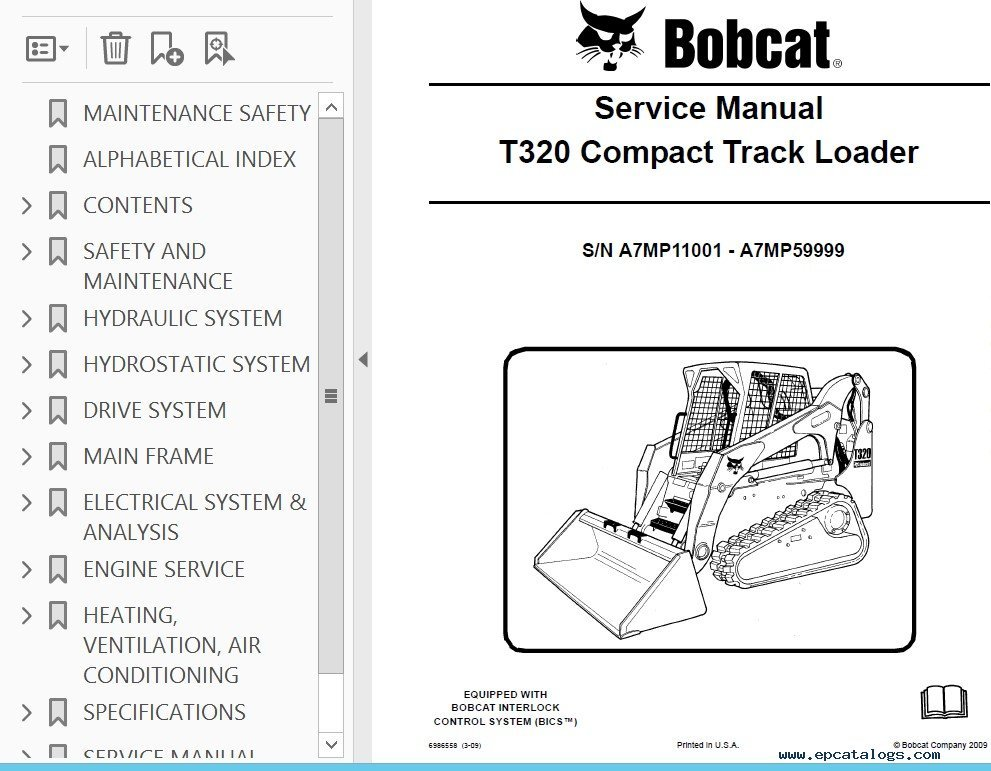 bobcat t320 compact track loader service manual pdf bobcat mt55 repair manual bobcat t320 compact track loader service manual pdf 4