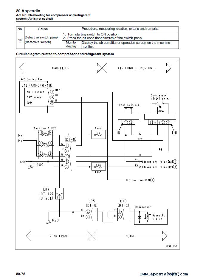 komatsu d20 wiring diagram data wiring diagram today Raymond Forklift Wiring Diagram komatsu d20 wiring diagram wiring diagram libraries cat diesel engine diagram komatsu air conditioning diagram wiring