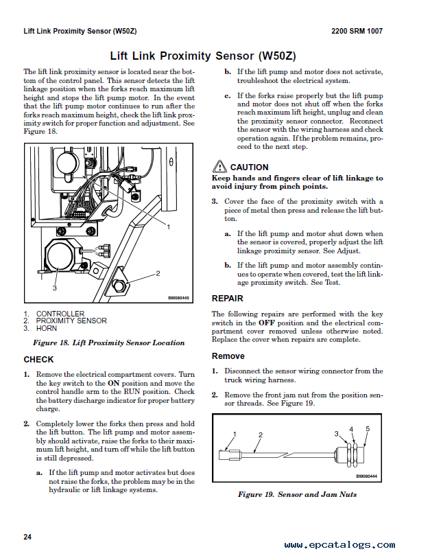 hyster class 3 for b218 w40z electric motor hand trucks pdf manual hyster w40z wiring diagram hyster forklift wiring schematics 1990  at fashall.co